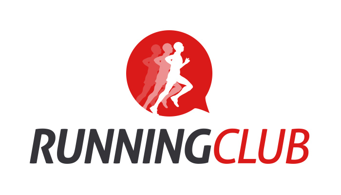 Logo Running Club