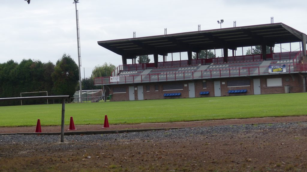 Stade d'orchies